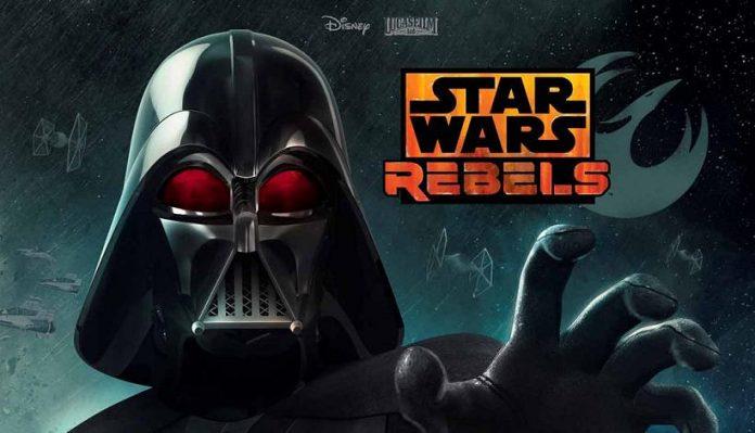 Star Wars Rebels Season 2 Trailer