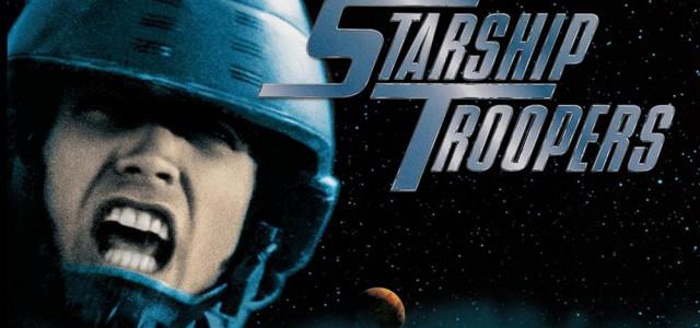 """Erwartet uns eine """"Starship Troopers""""-TV-Serie?"""