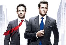 Suits Staffel 5