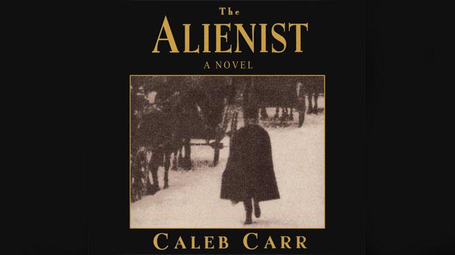 The Alienist Serie