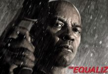 The Equalizer 2 News