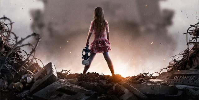 The Last Ship Staffel 2 Start Trailer Poster