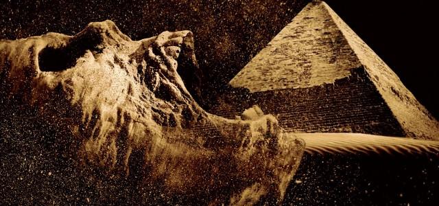 The Pyramid – Grab des Grauens (2014)