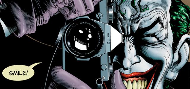 "Seht Jared Leto als ""Suicide Squad""-Joker"