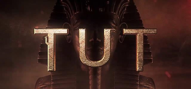 """""""Tut"""" – Ereignisreicher Trailer zur Pharao-Miniserie mit Ben Kingsley"""