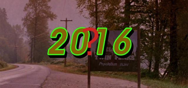 "Was ist los mit dem ""Twin Peaks""-Revival? David Lynch führt nicht Regie"