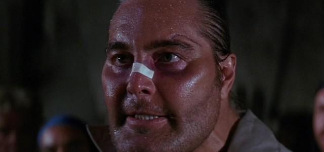Maniac-Cop-Darsteller Robert Z'Dar ist tot