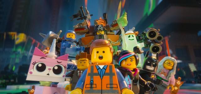 Neue Releasetermine für The LEGO Movie 2, und Spin-Off-Filme