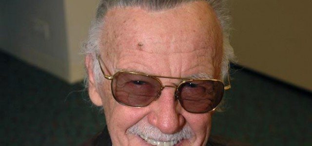 Stan Lee entwickelt seine erste TV-Serie fürs britische Fernsehen