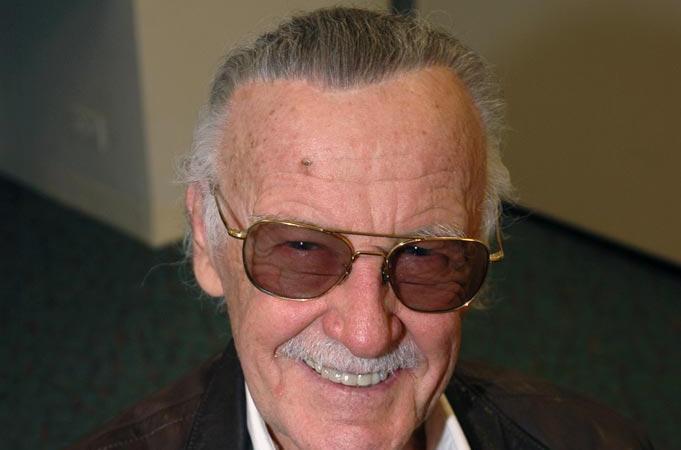 Stan Lee Serie
