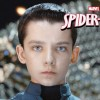 Spider Man Asa Butterfield