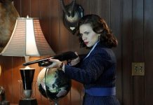 Agent Carter Staffel 2
