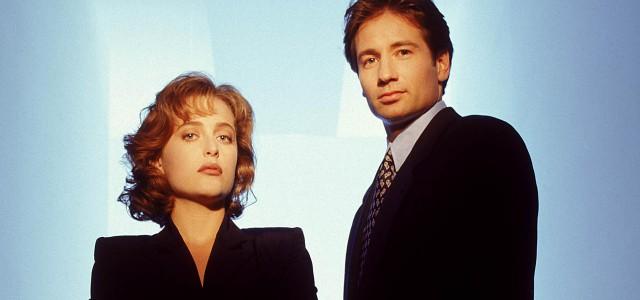 """""""Akte X""""-Revival: Starttermin für Mulders & Scullys Rückkehr steht!"""