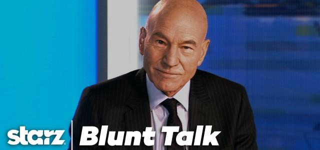 """""""Blunt Talk"""" – Patrick Stewart erteilt ab August (un)weise Ratschläge"""