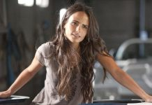 Jordana Brewster in Fast and Furious Five (2011) © Universal Pictures