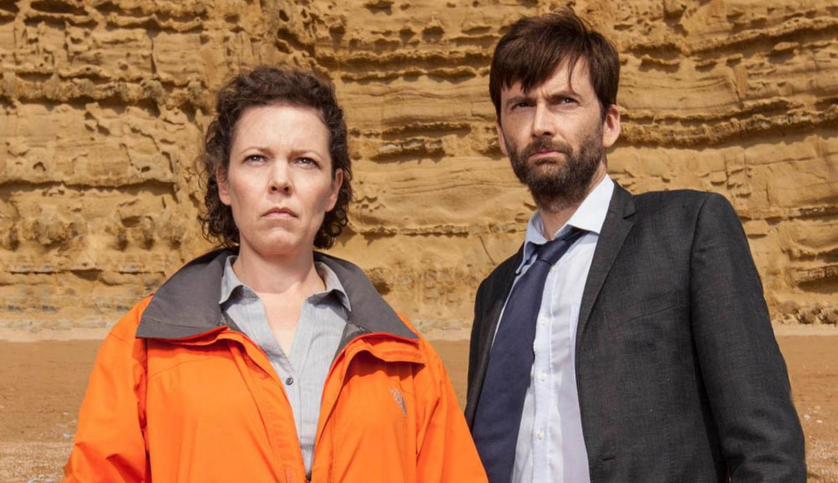 Broadchurch Staffel 2 Deutschland
