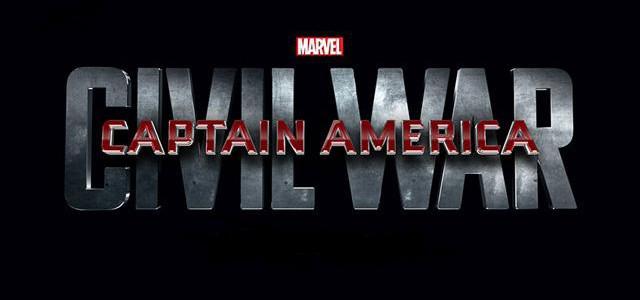 Captain America: Civil War – Cast und Plot offiziell bekanntgegeben