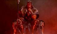 The Legend of Conan Arnold Schwarzenegger