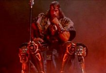 The Legend of Conan Arnold Schwarzenegger