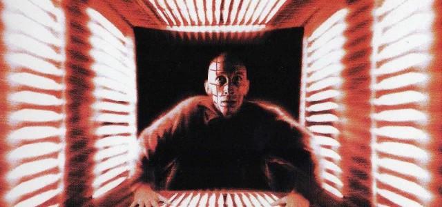 Achtzehn Jahre sind vergangen, Zeit für ein Remake von Cube…
