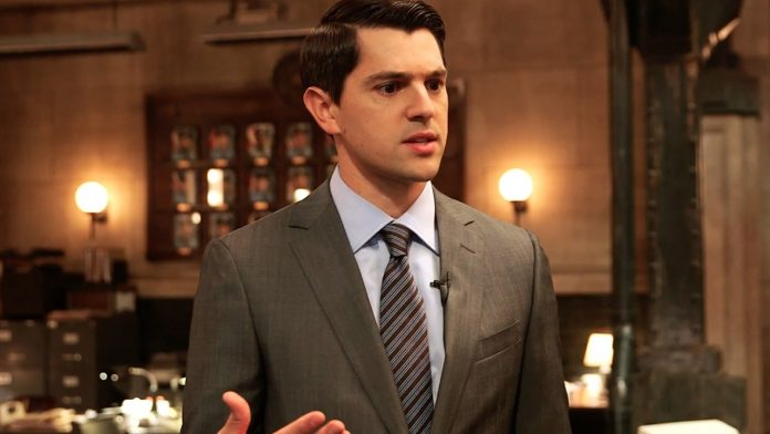 Gotham Season 2 Cast