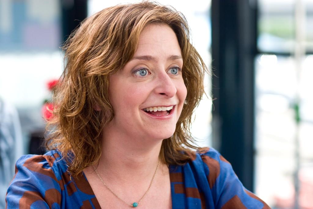 Unforgettable Staffel 4 Schauspieler Rachel Dratch