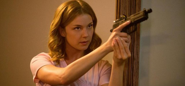 Captain America: Civil War – Emily VanCamp kehrt als Agent 13 zurück