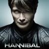 Hannibal Staffel 3 Poster Mads Mikkelsen