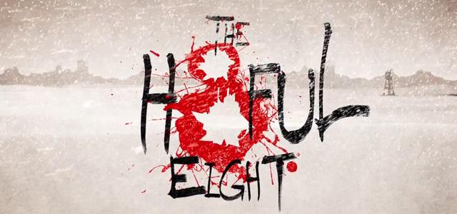 Erster Blick auf die Hauptcharaktere von Tarantinos The Hateful Eight