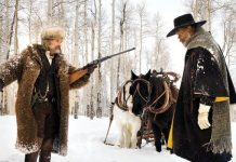 The Hateful Eight Fotos