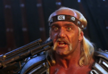 The expendables 4 Hulk Hogan