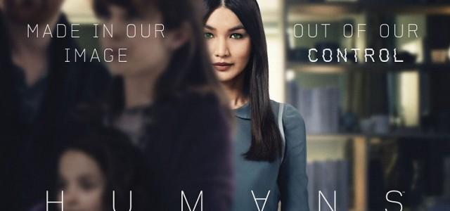 """""""Humans"""" – Neue Promos zum Sci-Fi-Serien-Remake sorgen für ein Déjá-Vu"""