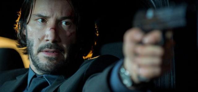 John Wick 2 ist bestätigt: Keanu Reeves wird weiter Leute wegballern