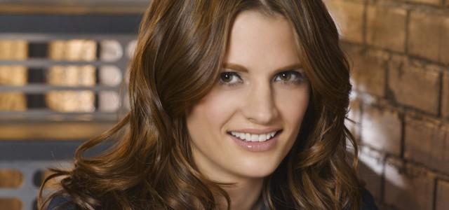 """Entwarnung: Stana Katic unterschreibt für die 8. Staffel von """"Castle""""!"""
