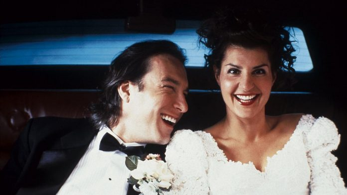 My Big Fat Greek Wedding 2 Start