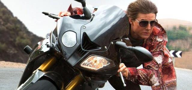 Einigung erzielt: Tom Cruise unterschreibt für Mission: Impossible 6