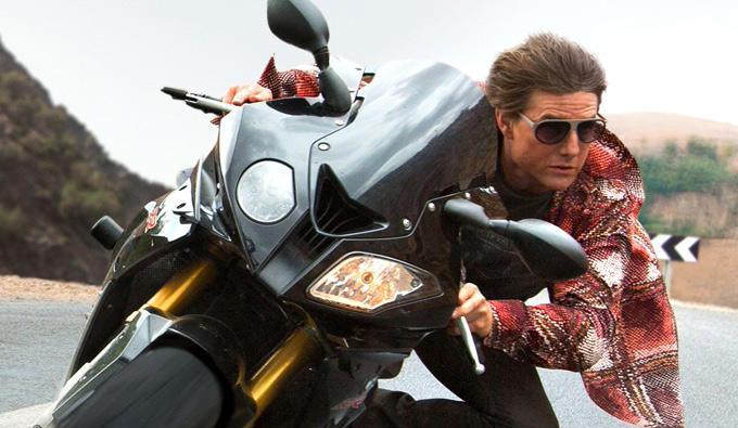 Mission Impossible 6 Tom Cruise Gehalt