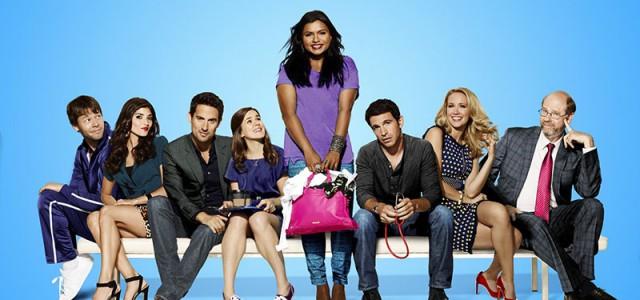 """""""The Mindy Project"""": Hulu bestellt 4. Season der abgesetzten Serie!"""
