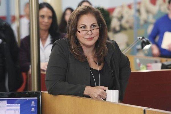 Unforgettable Staffel 4 Schauspieler Kathy Najimi