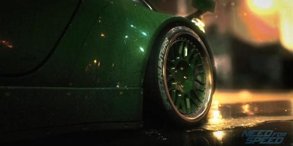 """Erster Ingame-Trailer zu EAs neuem """"Need For Speed"""" gibt kräftig Gas"""