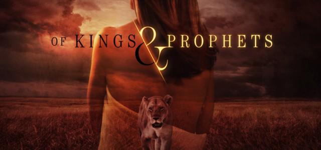 """Erster Trailer zur epischen Bibelserie """"Of Kings and Prophets"""" von ABC"""