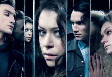 Orphan Black Staffel 4