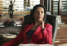 Castle Penny Johnson Jerald