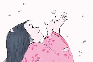 Die Legende der Prinzessin Kaguya (2013) Filmbild