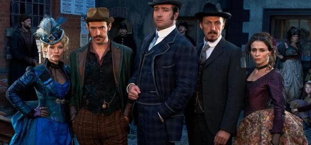"""Amazon spendiert """"Ripper Street"""" zwei weitere Staffeln!"""