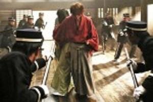 Japan Filmfest Hamburg 2015 Tag 2 Rurouni Kenshin 2
