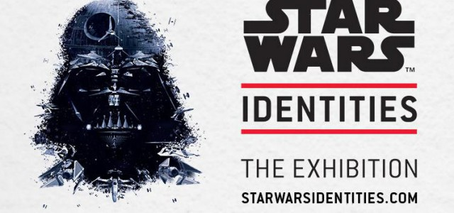 """""""Star Wars Identities"""": Unsere Eindrücke von der galaktischen Ausstellung"""
