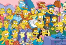 Die Simpsons Staffel 27