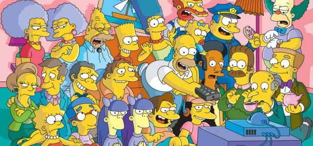 """Kein Ende in Sicht: """"Die Simpsons"""" um zwei weitere Staffeln verlängert"""
