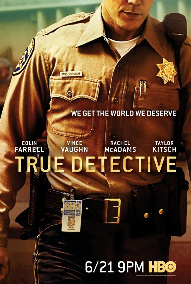 True Detective Staffel 2 Trailer & Poster 3